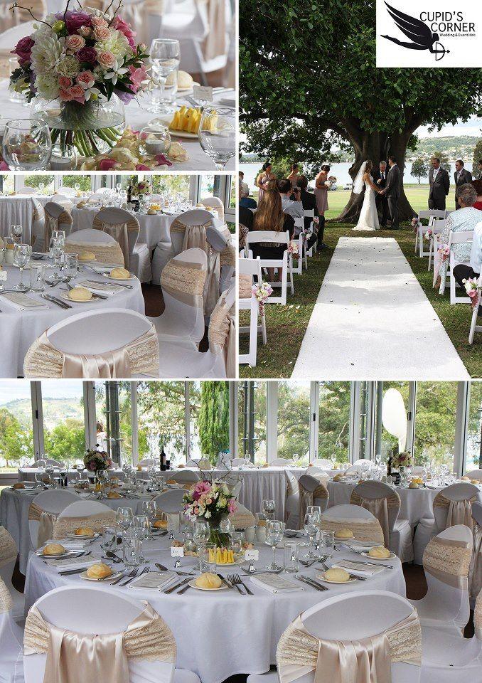 Hold a Fairytale Wedding at Awaba House
