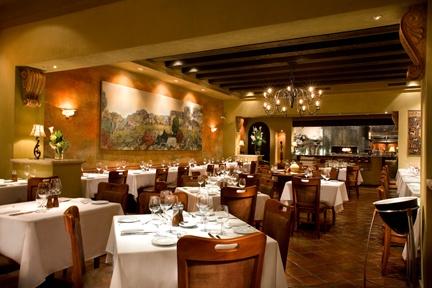CinCin Restaurant  1154 Robson Street (Thurlow/Bute)  Vancouver, B.C. Canada V6E 1B2  Second Floor