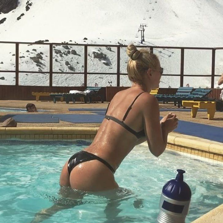 The Under $10 Item Lindsey Vonn Uses to Take Her Workouts to the Next Level