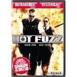 Hot Fuzz (Widescreen Edition) (DVD)By Jim Broadbent