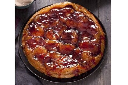 Tarte Tartin - The age 10/7/2012. 4th of Top 10 dishes to know