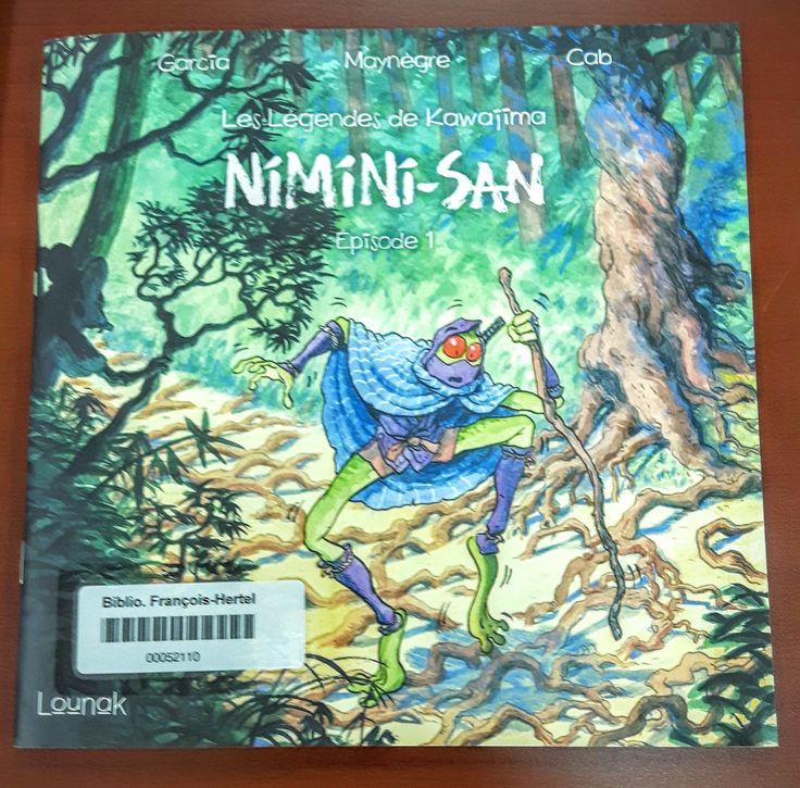 Nimini-san (BD NIMI v.1)