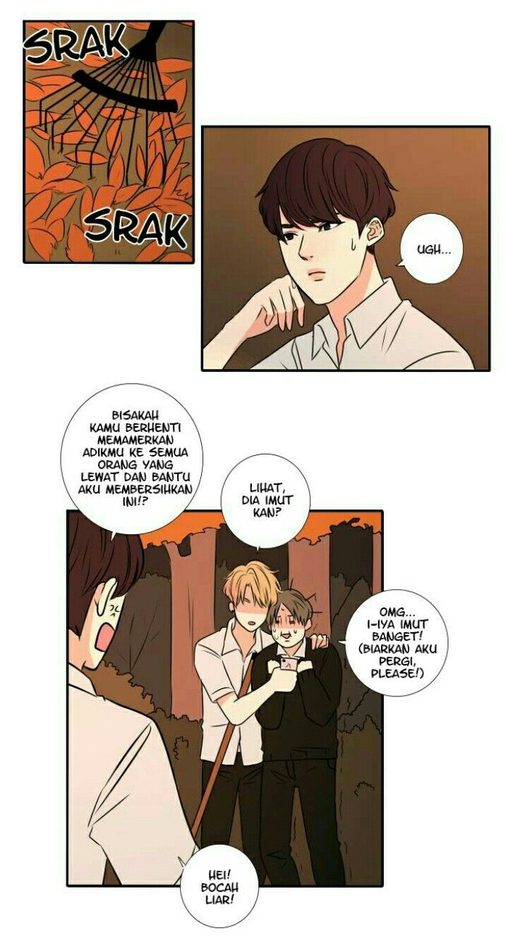 Pin oleh Black Heart7 di Webtoon ll di 2020