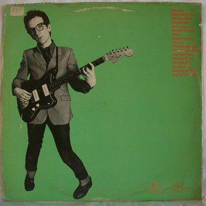 Elvis Costello - My Aim Is True (Vinyl, LP, Album) at Discogs