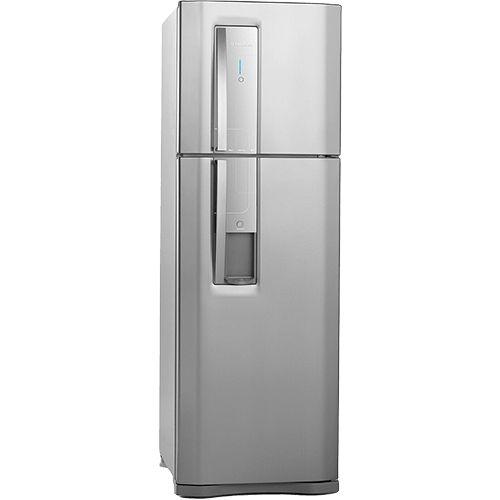 (Submarino) Geladeira Refrigerador Electrolux Frost Free DW42X 380L Inox - de R$ 3288.69 por R$ 1899.9 (43% de desconto)