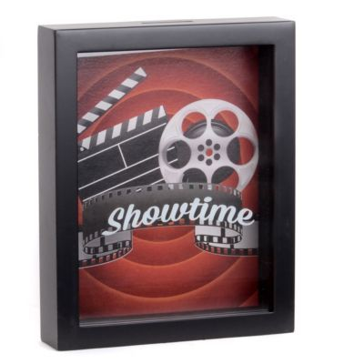 I made my own from a shadow box and love it...Maybe gifts for my family and friends...