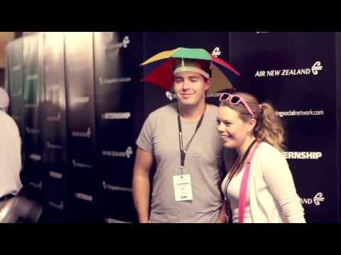 All the action from from The Internship Air New Zealand Red Carpet Premiere! #AirNZGetYourGeekOn #TheInternship