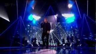James Arthur sings Nina Simone's Feeling Good - The Final - The X Factor UK 2012 - YouTube