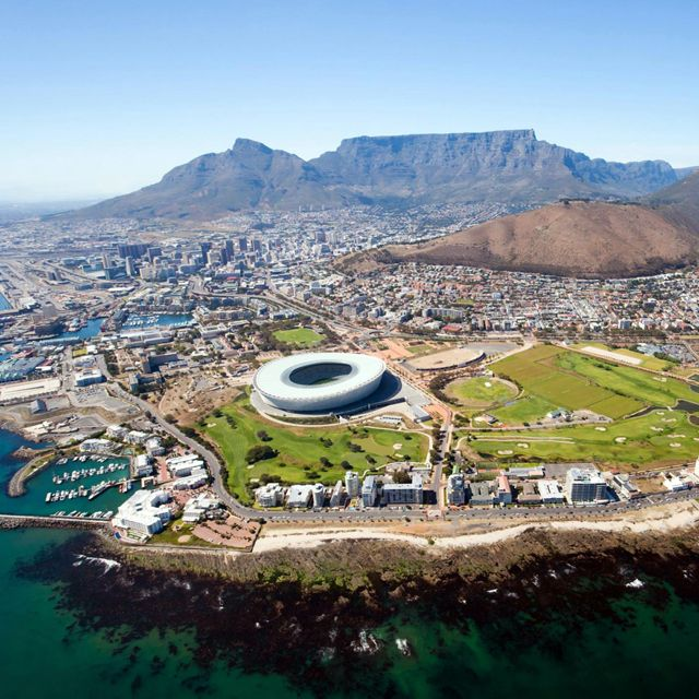 Cape Town, South Africa   I MISS THISSSSS