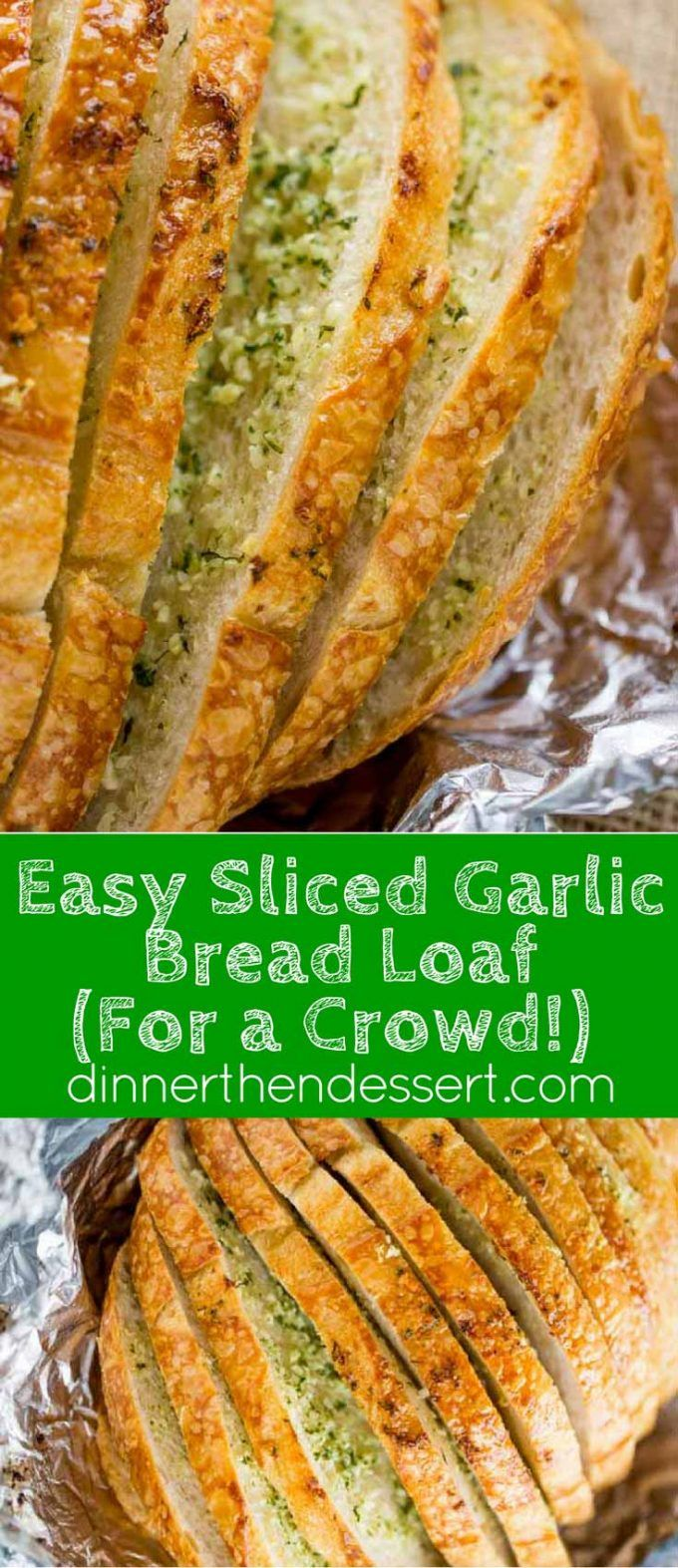 86 easy food ideas for large groups recipe see more sliced garlic cheap meals for feeding large groups recipe see more sliced garlic bread loaf made with a pre of in just minutes forumfinder Choice Image