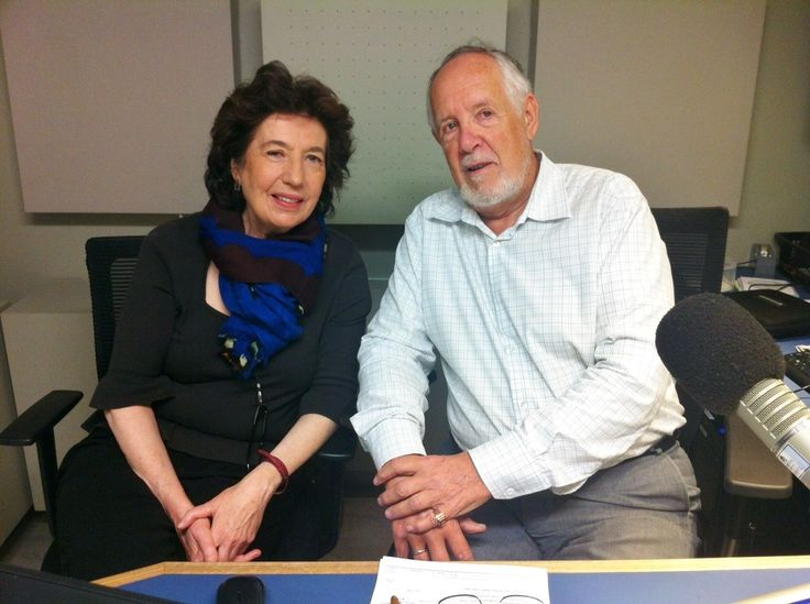 """Internationally acclaimed pianist Imogen Cooper, joined Michael Morton-Evans """"In Conversation"""" during her Australian Tour with Musica Viva."""