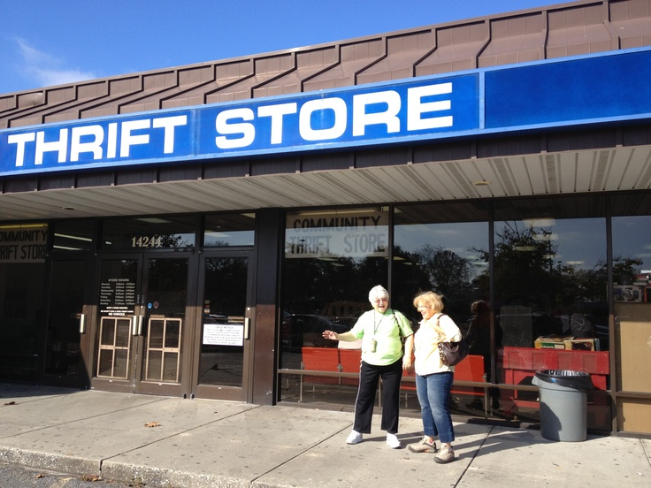 Community Thirft Store in Tampa!Thrift Stores, Thirft Stores, Stores Finding