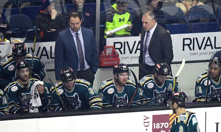 Vegas waiting on status of Craig Berube with AHL Wolves = The Vegas Golden Knights assumed control of the AHL's Chicago Wolves for the upcoming 2017-18 season earlier this May, taking over from.....