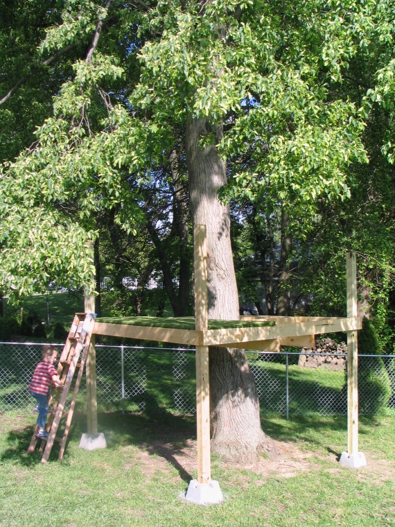 Simple Tree House Plans For Kids 40 best tree houses images on pinterest | backyard ideas, kid tree