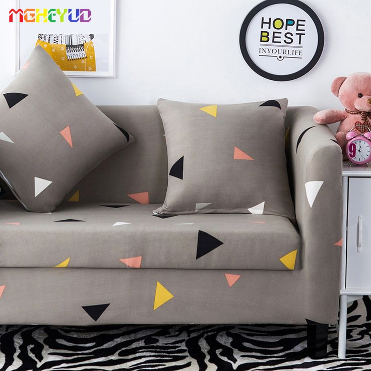 Cheap couch cover, Buy Quality sofa cover directly from China sofa cover elastic Suppliers: MGHEYUD Flexible Funiture Cover All-inclusive Sofa Cover Elastic Polyester Sofa Cover Living Room Couch Cover Easy Installation