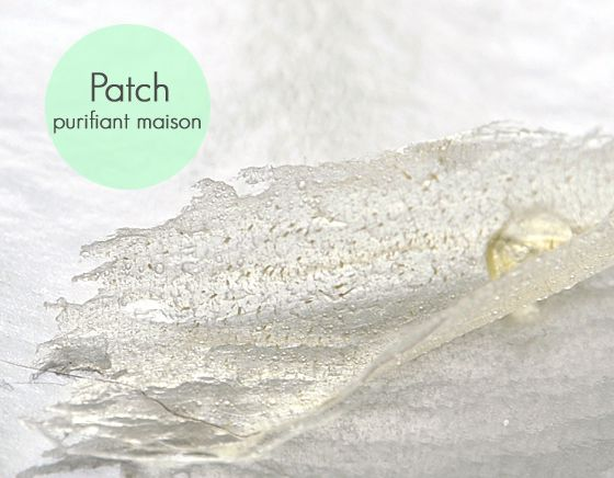 Pourquoi acheter des patchs purifiants anti points noirs lorsqu'on a une recette bien plus efficace à portée de main ? Cette réflexion part de plusieurs constats : premièrement, les patchs Diadermi...