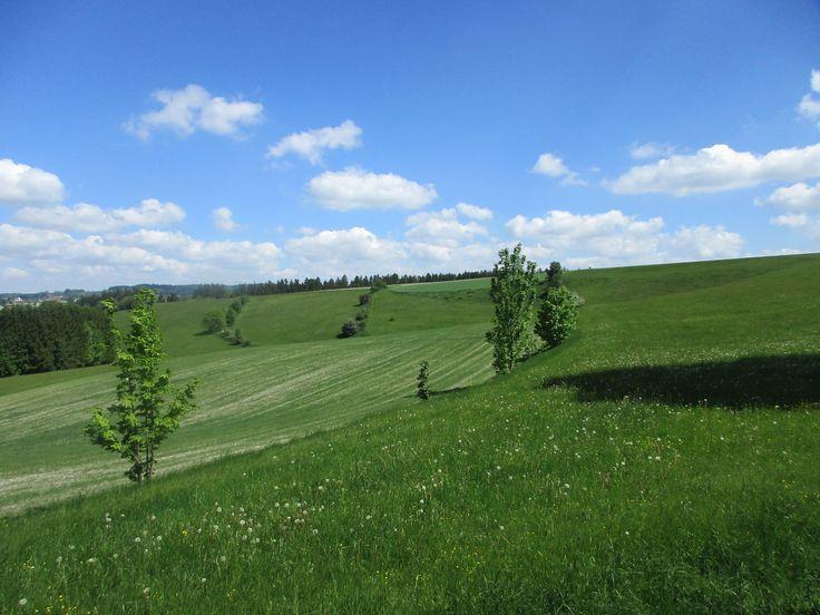 Žďársko - kraj Vysočina