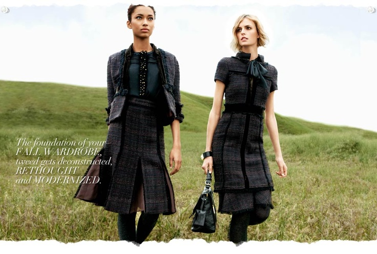 Tory Burch Fall 2011: Style, Shift Dresses, Tailored Silhouette, Fallfashion Lust, Silhouette Structure