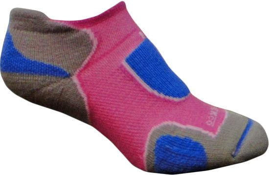 Merino Performance Sport Sock   Only $25.00 a pair .   Odour resistant,  Natural Insualting abilities, Superier Softness and Comfort,  Temperature and moisture management for your foot,  A high heel opening for achillies protection  Great for walking, running or any other sport. A Y heel to keep the sock in place Seamless toe closure Thicker protection pads around the foot