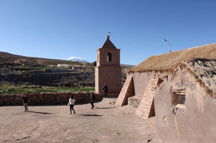 Iglesia de Socaire