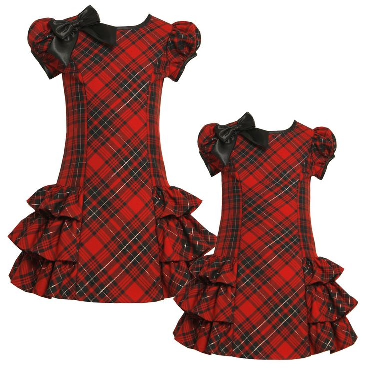 Toddler Holiday Dresses are Perfect Gifts