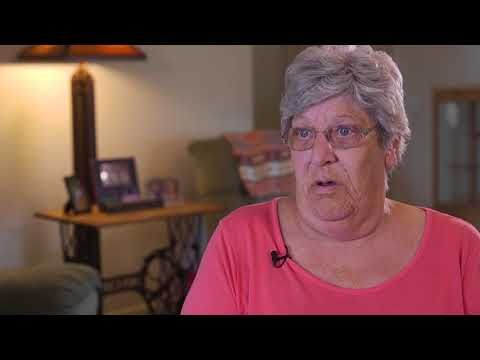 Heart Patient Regains Independence With New Technology   HealthConnect