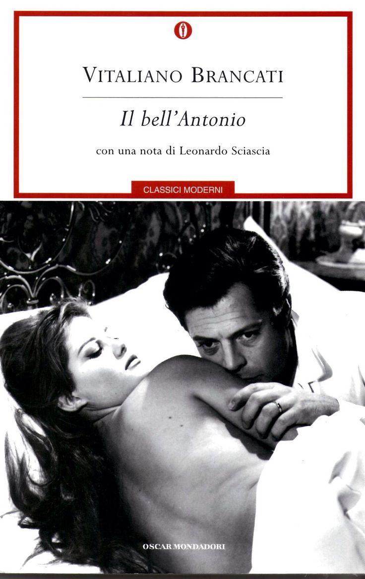15 Il bell'Antonio - Vitaliano Brancati