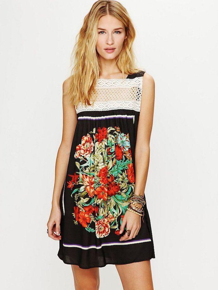 Fiesta Mini Dress Latin Fashion Flair Fashion Fiesta