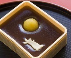 月見豆腐_吉廼家 Wagashi | Japanese sweets