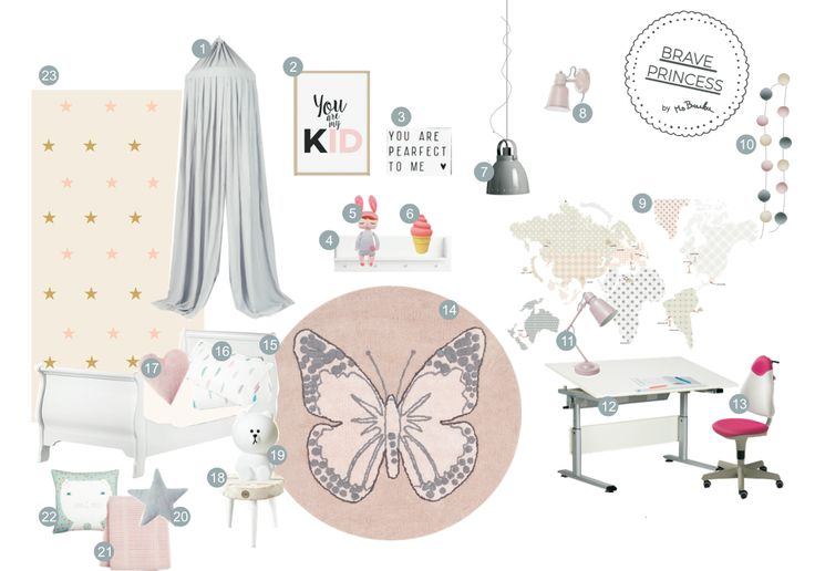 Mamissima we wnętrzach – Jak powstaje koncepcja pokoiku dziecięcego