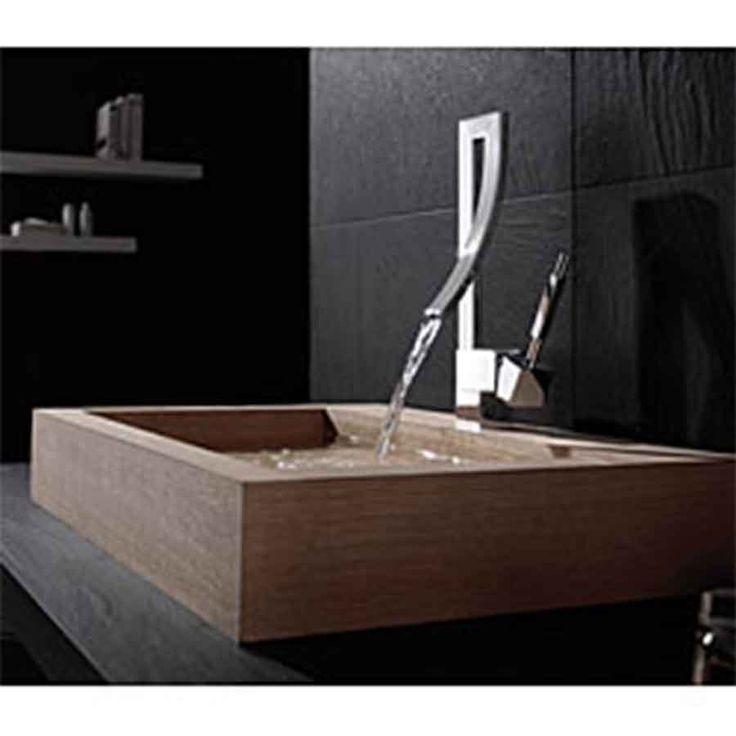 22 best Faucet images on Pinterest | Bath design, Bathroom designs ...
