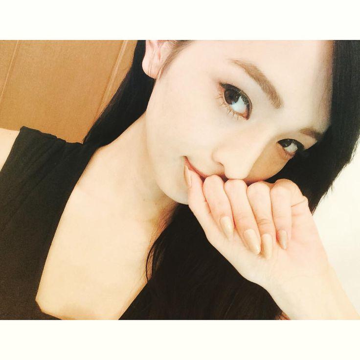 Kayo SatoさんはInstagramを利用しています:「 THX for salon de souple TEL0367746882 #bronzecolor #new #nail」
