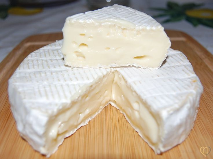 Рецепт сыра Качотта | Рецепты сыра | Сырный Дом: все для домашнего сыроделия