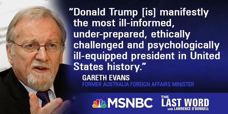 Lawrence O'Donnell (@Lawrence) | Twitter