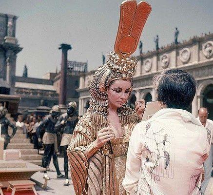 Cleopatra: O Filme que Mudou Hollywood