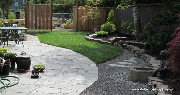 Best 25+ Natural stone pavers ideas on Pinterest ...