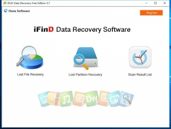 Recovery That Goes Deep With Free Data Recovery Software Data