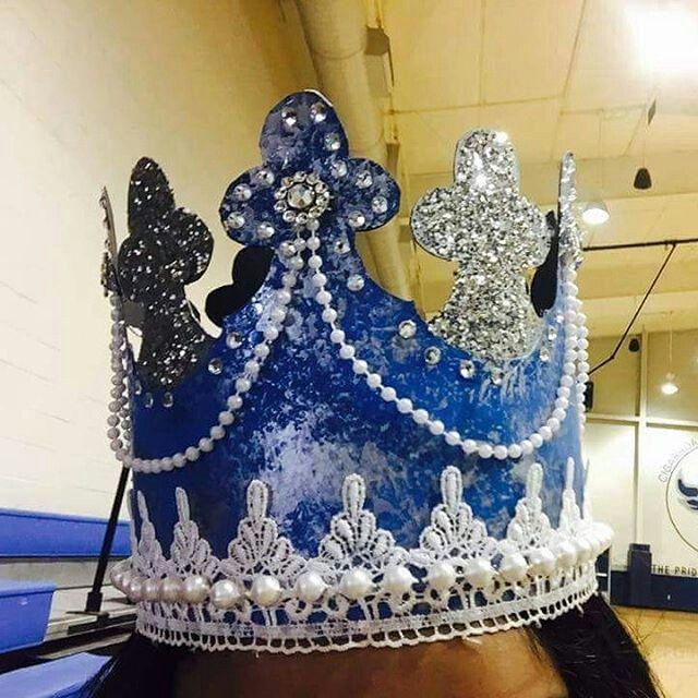 29 Best Senior Crown Images On Pinterest