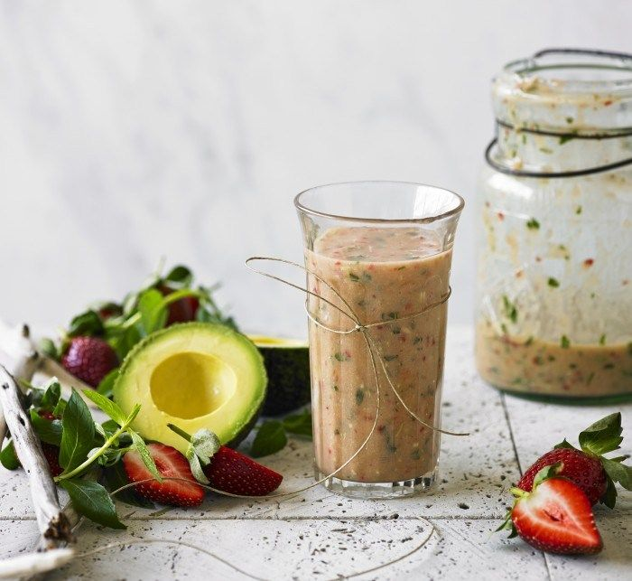Fountain of Youth Smoothie - I Quit Sugar