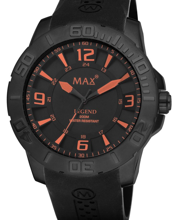 MAX Dutch Design super XL watch with a diameter of 52 mm is now available from €159,- for €89,- www.megawatchoutlet.com