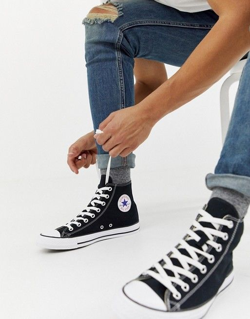 54eb79d139b AlternateText All Star Outfit, All Star Shoes, Converse Chuck Taylor All  Star