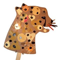 Cheetah craft for Flash
