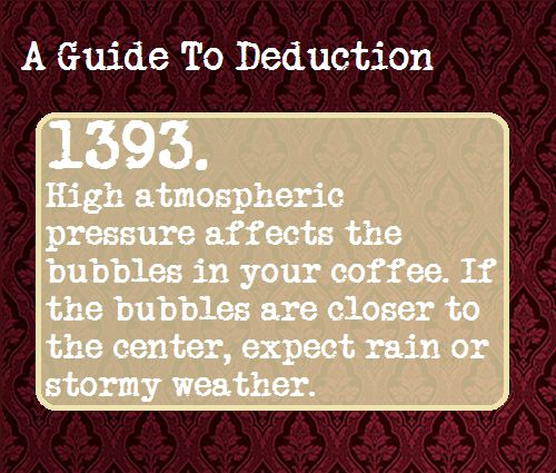 A Guide To Deduction