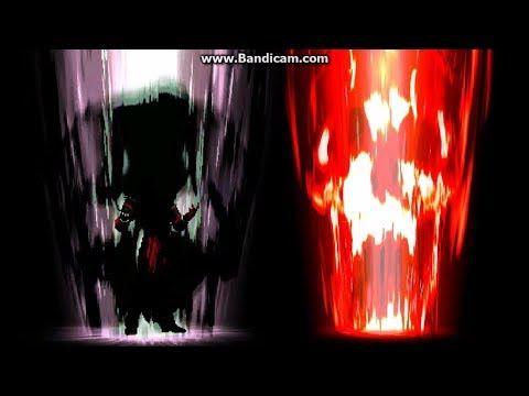 KOF WOJ ~ God Rugal VS Ultimate Rugal