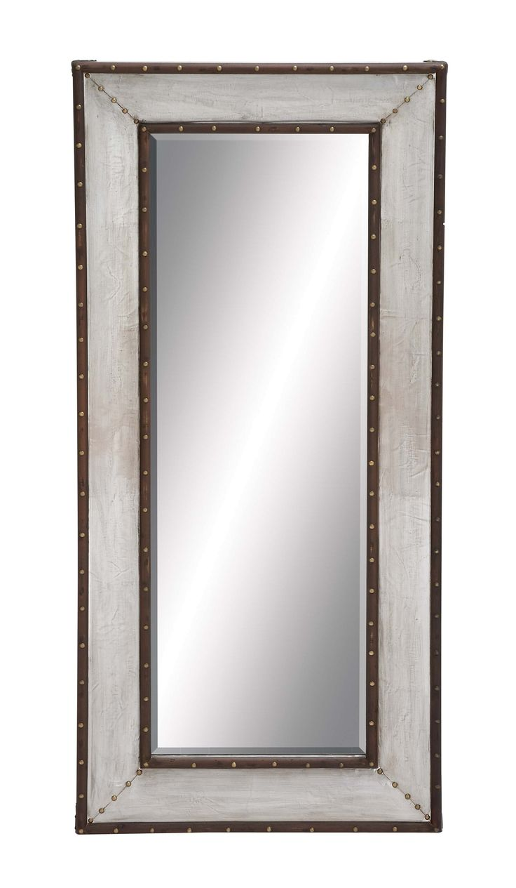 164 best Espejos / Mirrors images on Pinterest | Decorated mirrors ...