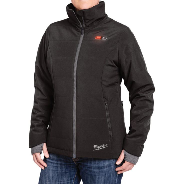 $200 from Home Depot- Milwaukee Women's Extra-Large M12 12-Volt Lithium-Ion Cordless Realtree Xtra Heated Jacket (Jacket-Only)-231B-21XL - The Home Depot