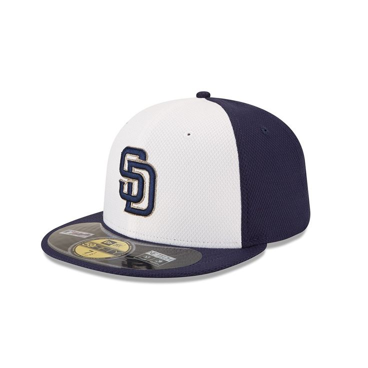 reputable site 4d2e5 158f6 closeout brad pitt san diego padres hat giveaway 3aab6 31902