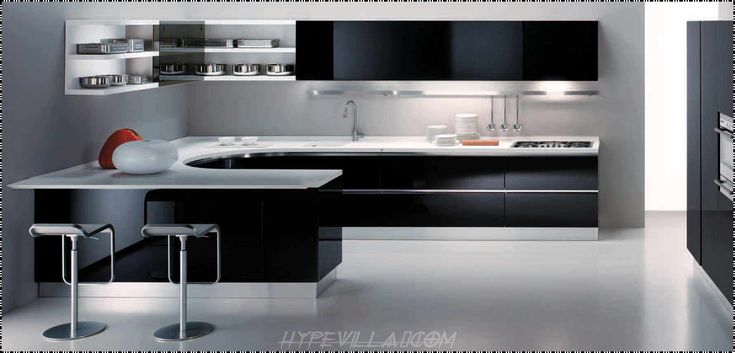 Inside+a+mansion+modern+kitchen |  New Modern Home Designs Fresh Modern Kitchen New Home Plans Zimagz ... |  Kitchen Images | Pinterest | Kitchens, ...