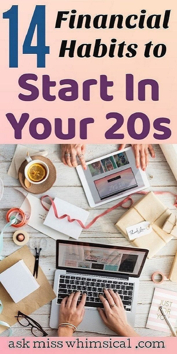 How To Earn Money In Your 20s