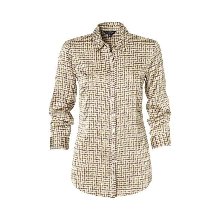 košile McGregor Emma Houndstood | Freeport Fashion Outlet